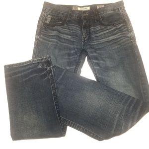 🔥 BKE Carter Mens Jeans 30R